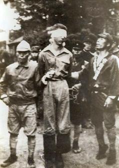 章 日本教授曾活体解剖美军俘虏