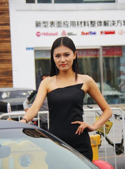 酷模来袭 时装模特全展现-中国搜索图片